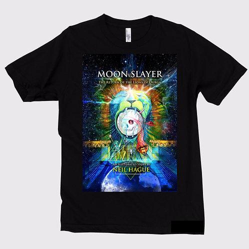 Moon Slayer Unisex T-shirt