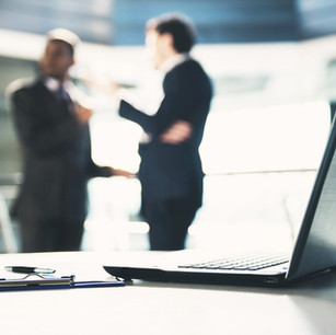 Commercial Real Estate Broker Associate
