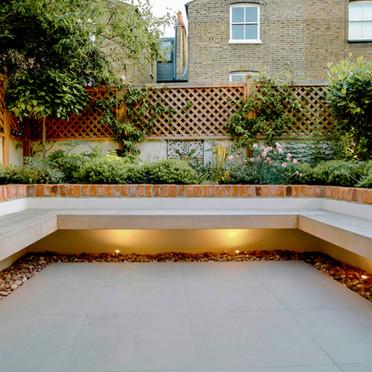 Parson Green Urban Garden