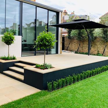 Luxury Garden Putney