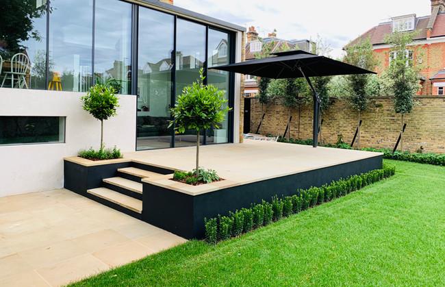 Putney Luxury Garden