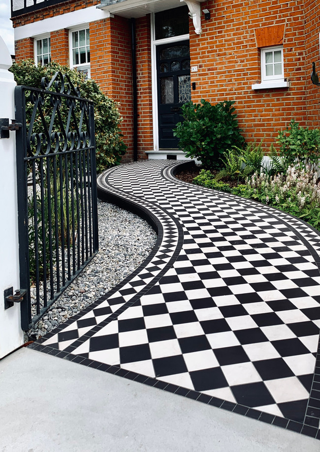 Front Garden Highgate