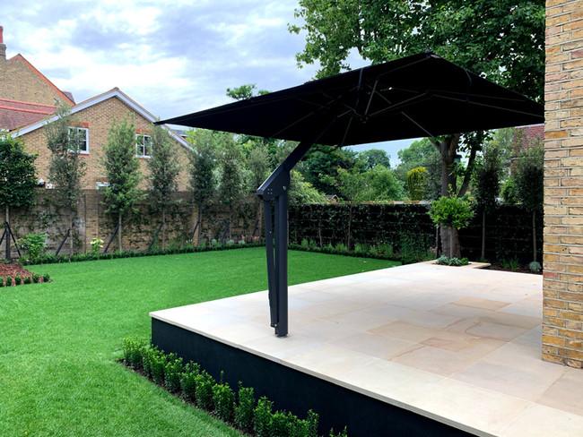 Putney Modern Garden