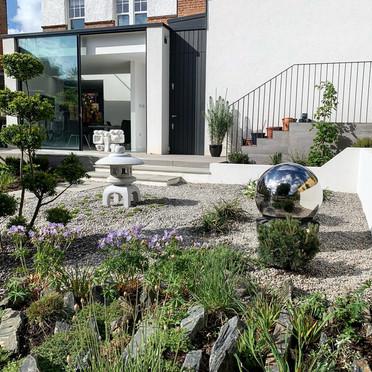 Muswell Hill Rear Garden