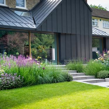 Totteridge Family Garden