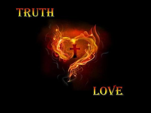 34 - Truth is love.jpg