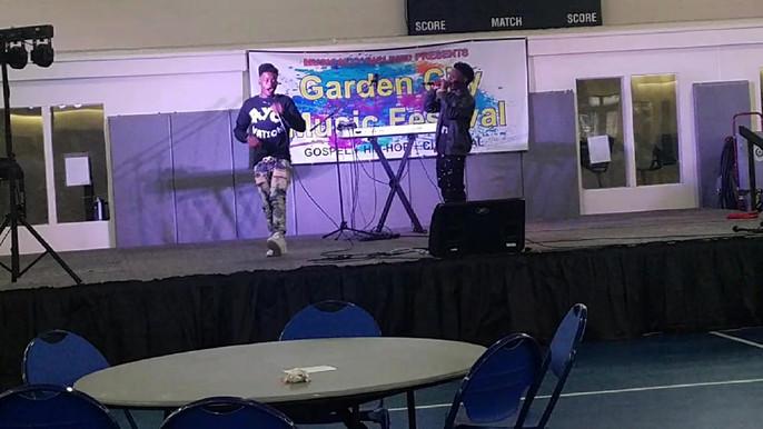 Garden City Music Festival