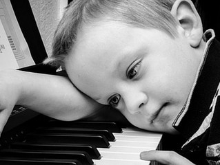 How do i get my child to practice!