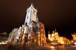 Prague Czech Republic