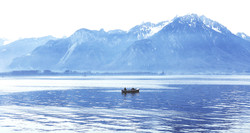 Montreux Switzerland