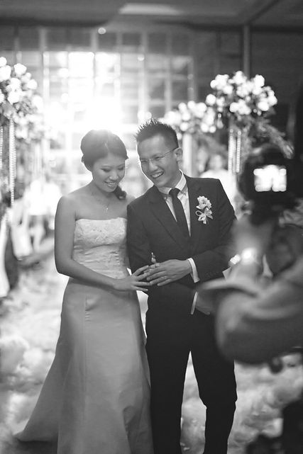 Singapore Wedding Photography, wedding day, first march in
