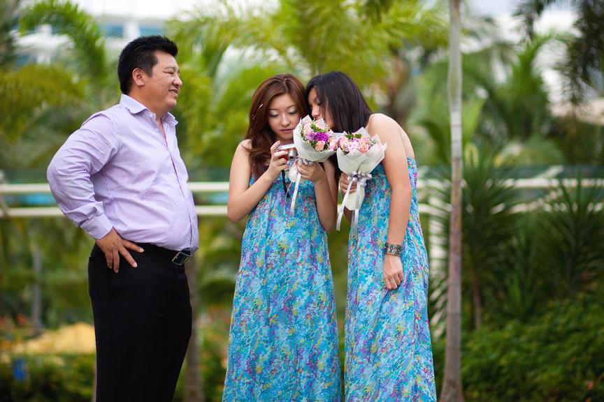 Singapore Wedding Photographer-Wedding Day-Artree 53