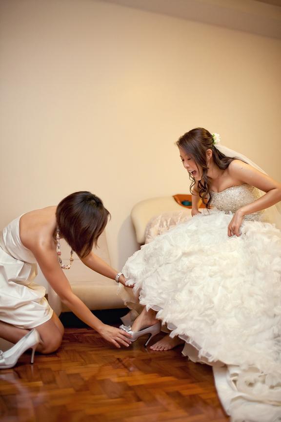 Singapore Wedding Photographer-Wedding Day-Artree 04