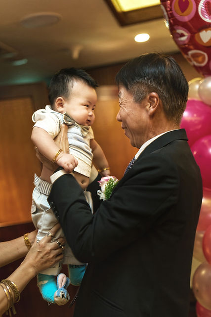 Singapore Wedding Photography, wedding day, wedding banquet, kids