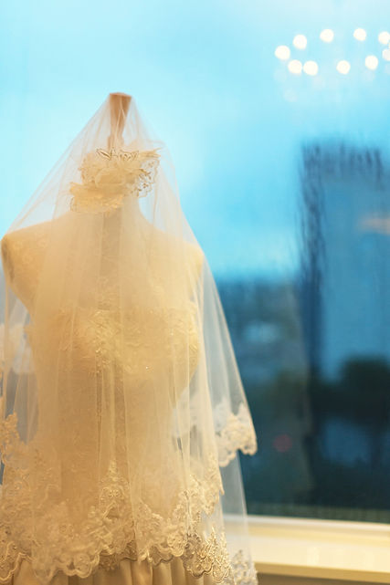 Singapore Wedding Photography, wedding day, wedding gown