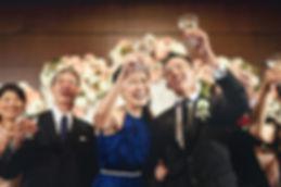 Singapore Wedding Photography, wedding day, toasting ceremony