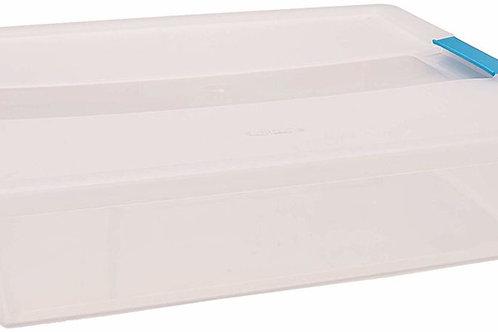 STERILITE Large Clip Box