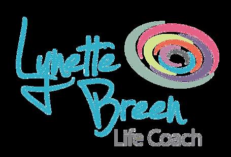 Lynette Breen, Life Coach Logo
