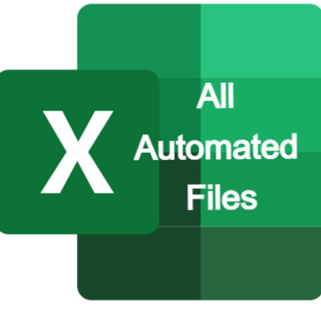 All Automated Files