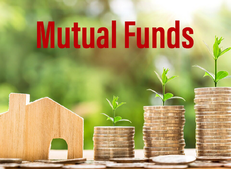 What is a mutual fund investment?