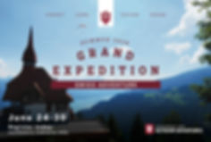 Indiana University Bicentennial Grand Expedition Swiss Adventure