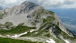 The Best Hike Alpenglow Has Ever Taken...