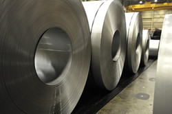 Steel Reduction