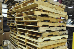 Wood Reuse and Recycling