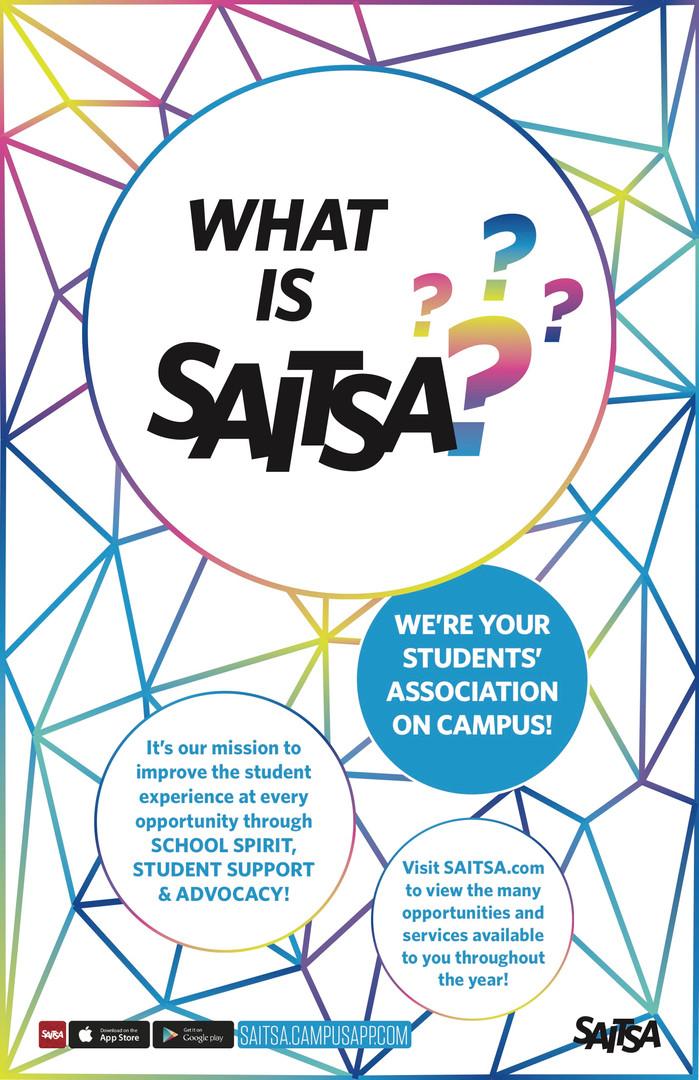 What is SAITSA
