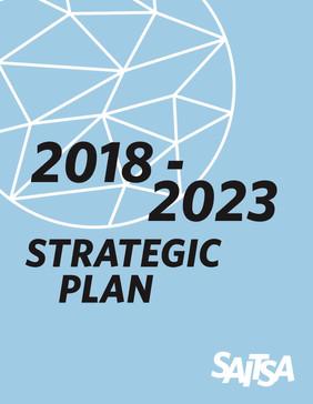 SAITSA Strat Plan 2018 - Title Page