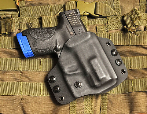 Holster for Smith & Wesson Shield 9mm/.40 S&W, OWB