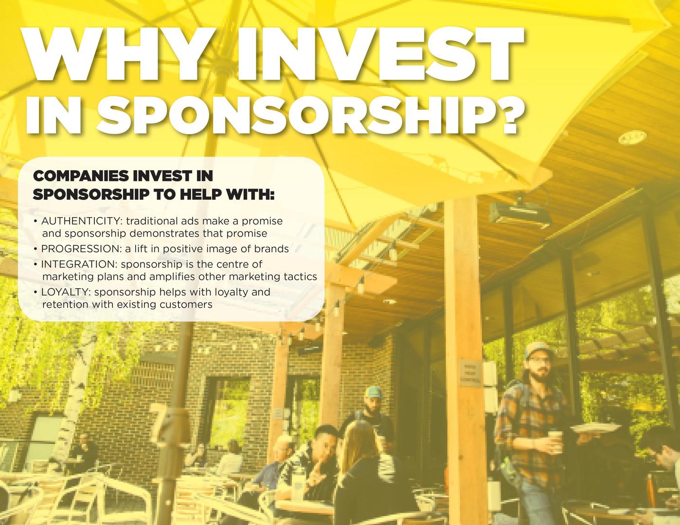 SAITSA Sponsorship Deck - Page 3