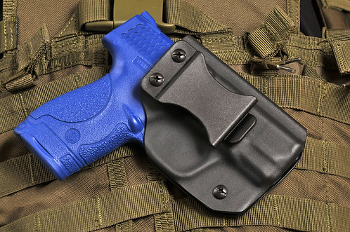 Holster for Smith & Wesson Shield, 9mm/.40S&W, IWB, Kydex