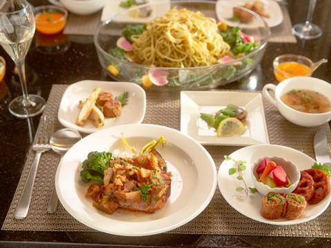 personal chef -Atami
