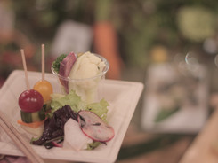 catering service -Atami