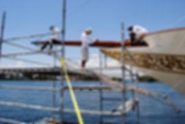 Boat & Yacht Repair