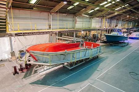 Boat Builder & Manufacturer