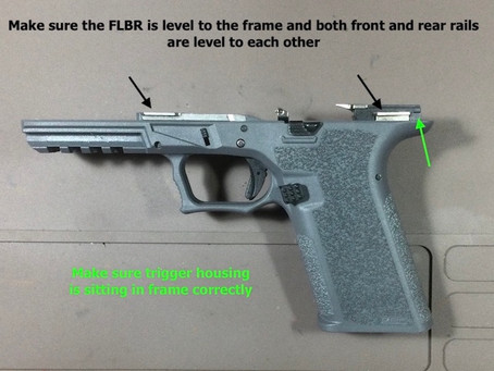 P80 Basic tips for trouble shooting.