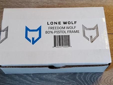 Freedom Wolf 80% Frame update 6Jul21*