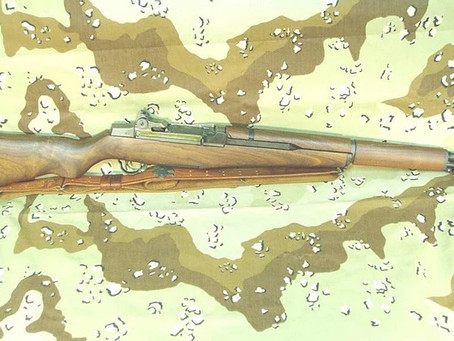 M1/M14/M1A Trigger Job                      How To Improve An M1 Trigger In One Easy Lesson