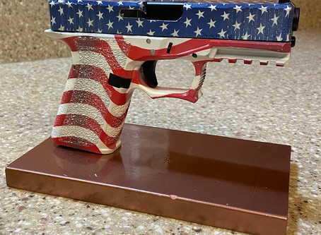 Customize P80 Build with Hydrodip