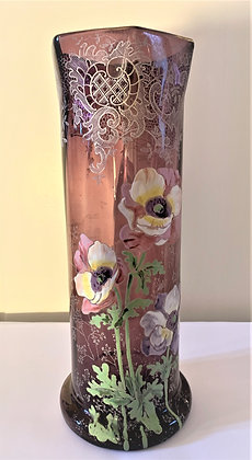 Grand vase LEGRAS