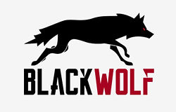 BLACKWOLF Logo