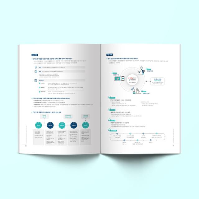 스마트폰 재활용 사업 기업지원 가이드북