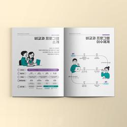 대경대학교 교수학습지원센터 비교과프로그램 안내 팜플렛03