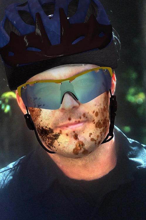 Dirty Cyclist