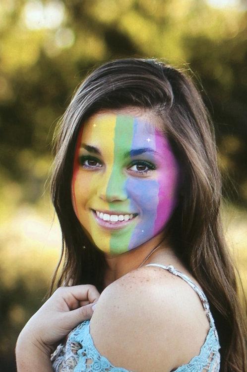 LGBT Face