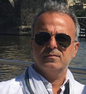 Sam Kanaan: restaurateur à Nice