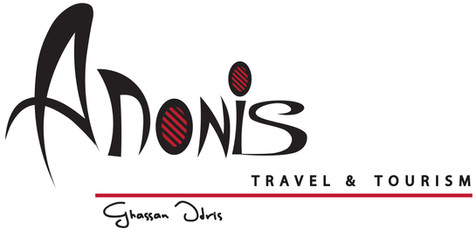 Adonis Travel & Tourism