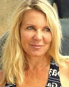 Sylvia Rainguez